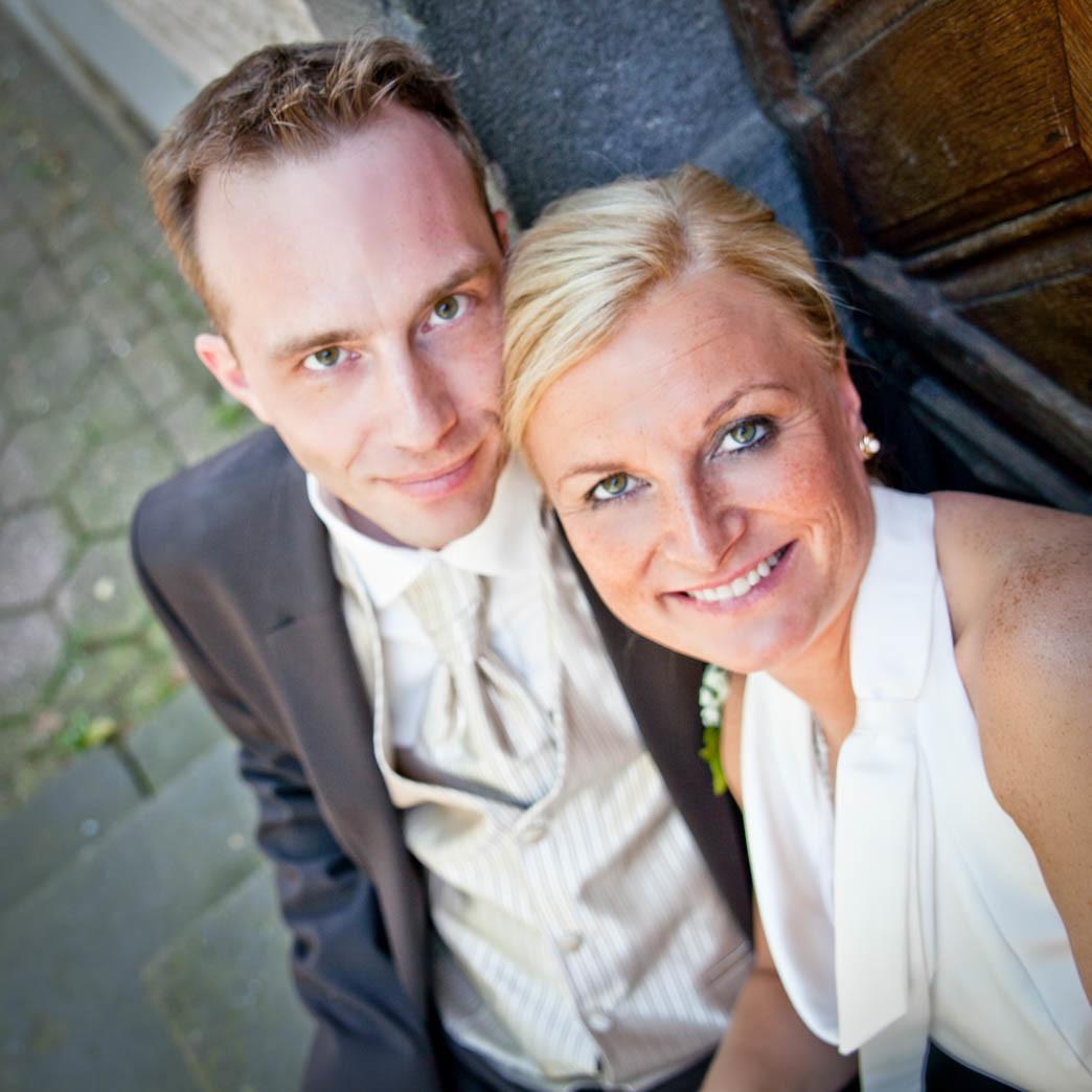 Hochzeitsfotos von Fotografin in Mönchengladbach