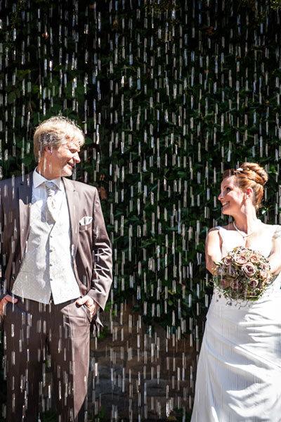Hochzeitsbilder aus dem Fotostudio 1 in MG