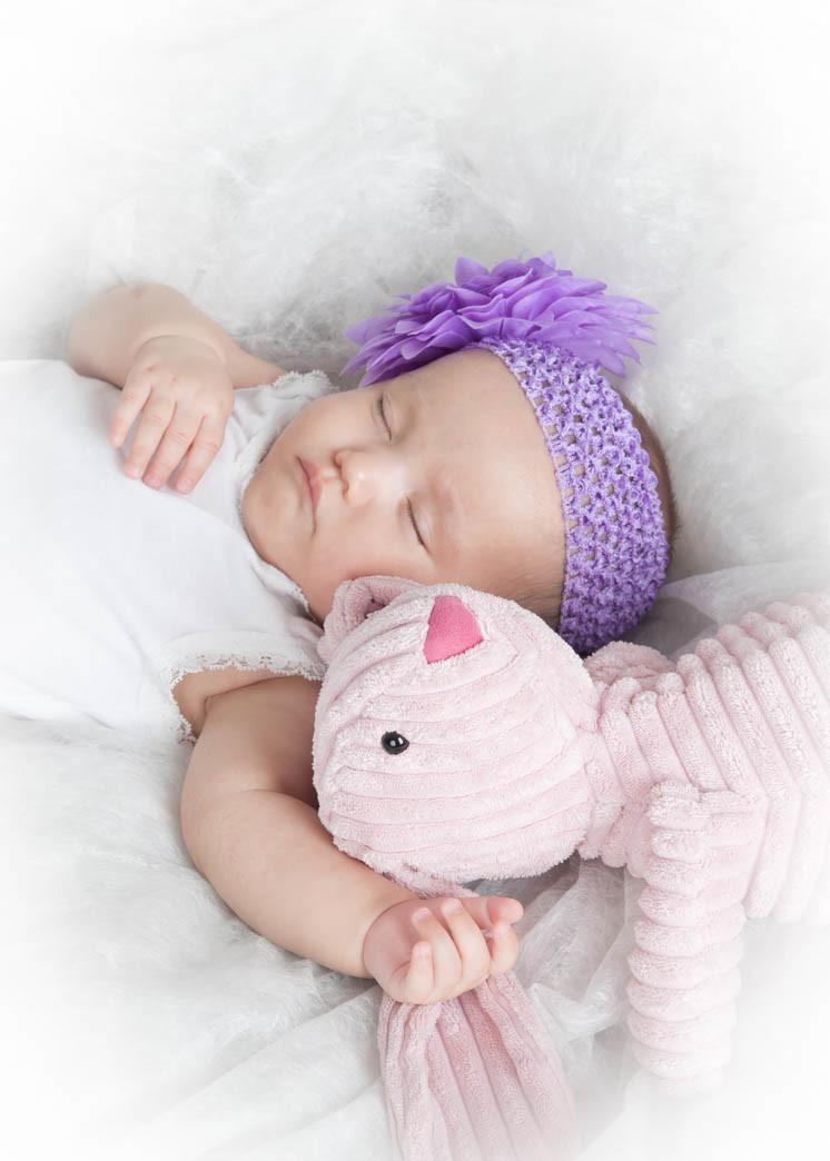 Newborn Shooting von Fotografin in Mönchengladbach