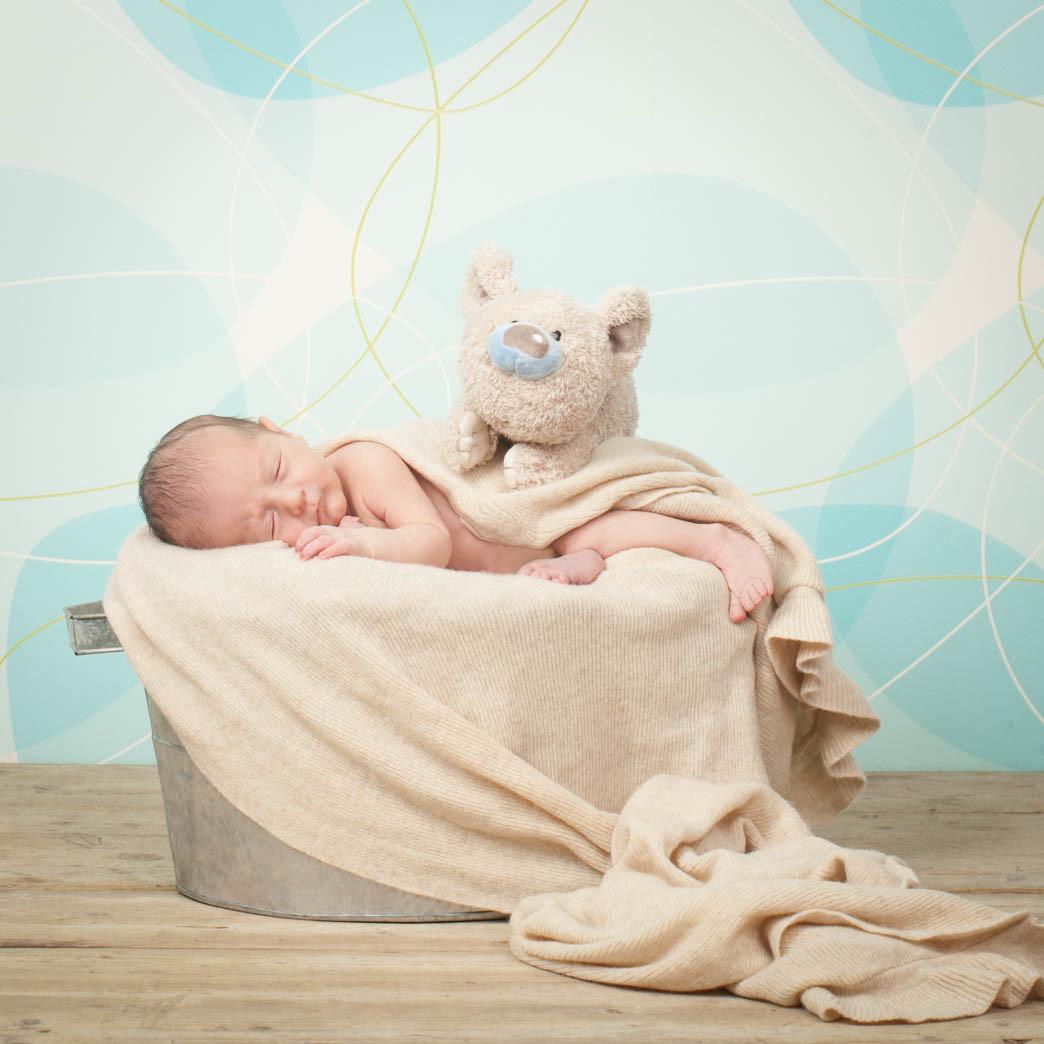 Newbornfotos vom Fotostudio1 in Mönchengladbach