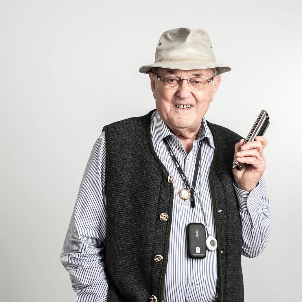 Portraitfotos vom Fotostudio in Mönchengladbach