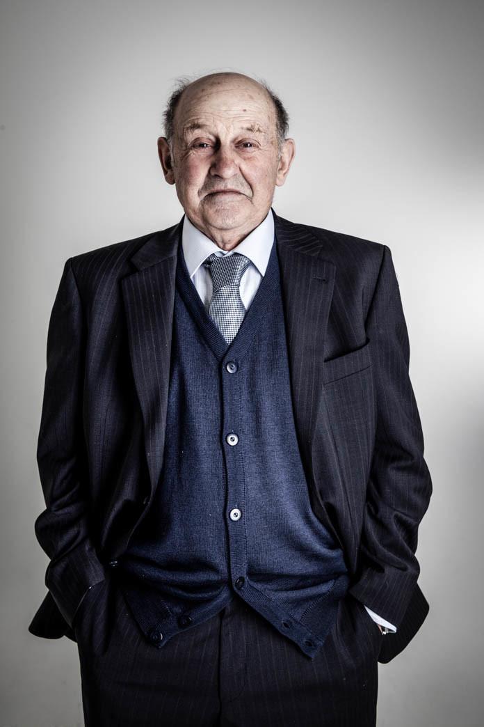 Charakterportraitfotos vom Fotostudio in Mönchengladbach