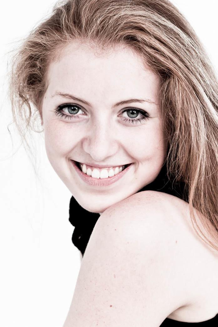 Beautyportraits vom Fotostudio in Mönchengladbach
