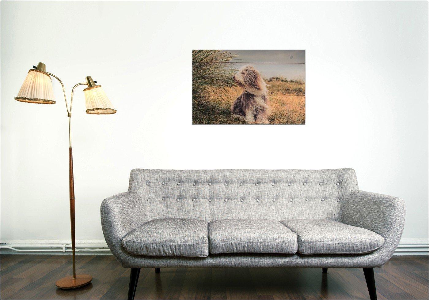 Wanddekoration aus dem Fotostudio 1 in Mönchengladbach